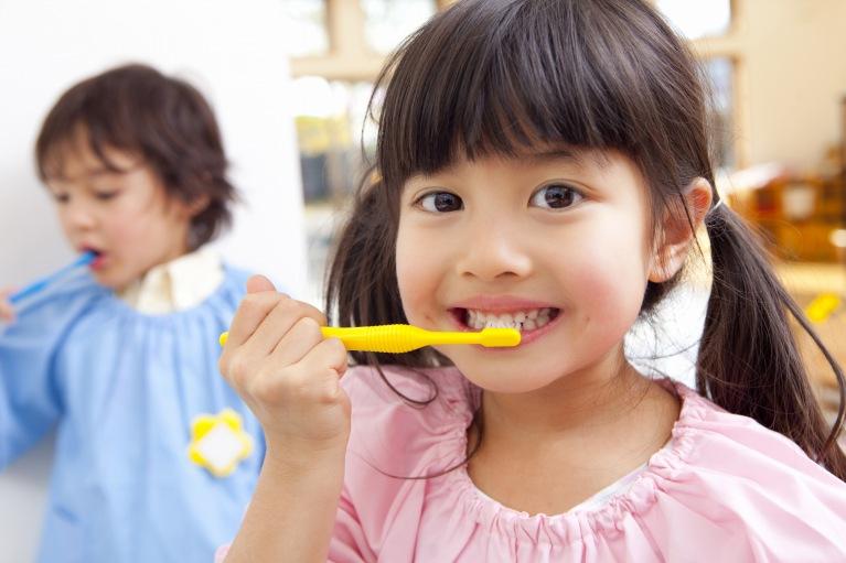 小児歯科|武蔵新城の藤木歯科クリニック