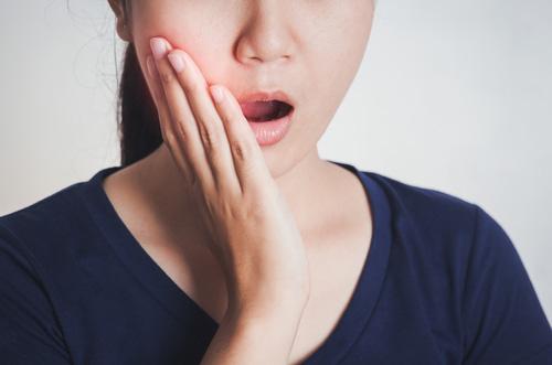 歯が抜けた 武蔵新城の藤木歯科クリニック