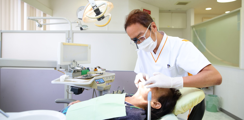 藤木歯科クリニック|武蔵新城