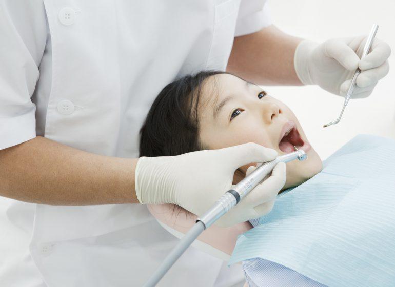 小児歯科|藤木歯科クリニック