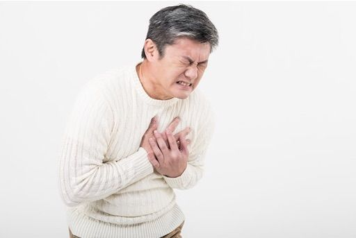 心疾患|武蔵新城の藤木歯科クリニック