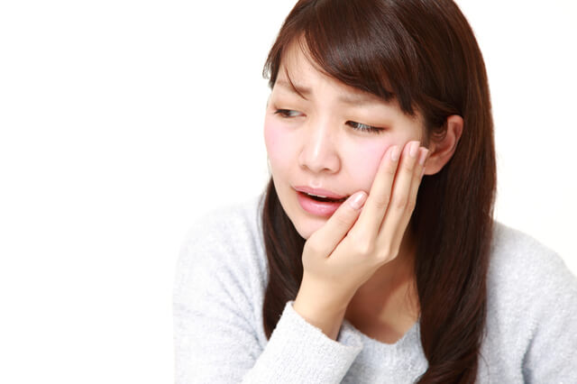 虫歯|武蔵新城の藤木歯科クリニック