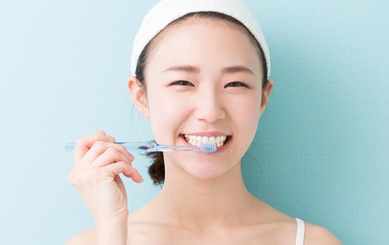 歯周病予防|武蔵新城の藤木歯科クリニック
